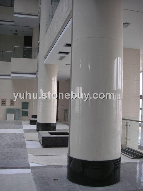 揚州中行政中心