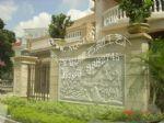 深圳别墅外墙浮雕