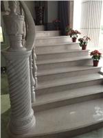 某别墅楼梯