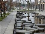荷兰市政工程小镇重建