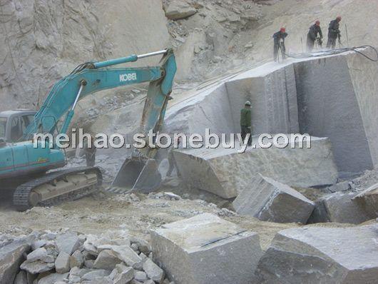 礦山開采作業