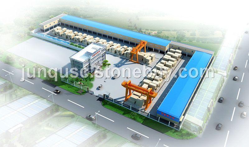 工厂平面图