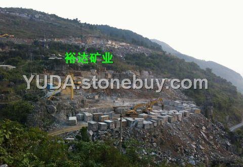 裕达矿业矿山