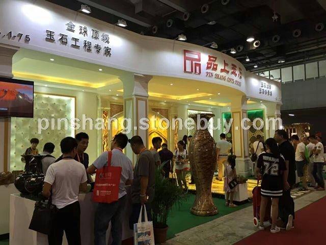2016广州国际石材展会