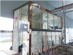 嘉岩木纹专馆业务室