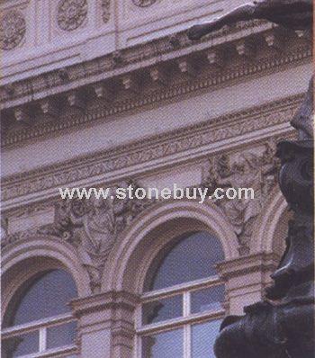 欧式门窗 图片
