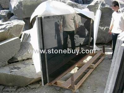 福鼎黑(G684)亚光板,石材  建筑装饰装修