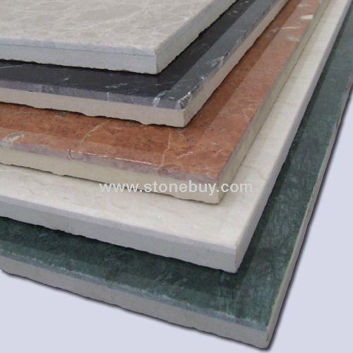 大理石复合板 图片