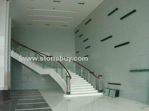 樓梯臺階板材圖片 - 臺階板材 - 上海鼎尚室內外裝潢