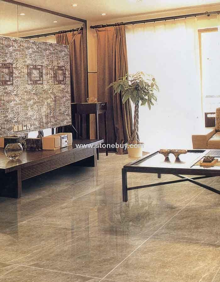 大理石复合瓷砖-装修效果图