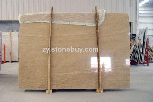 米黄洞石 Travertine