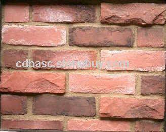 别墅外墙文化砖03 图片