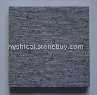 G654石材 G3554芝麻黑 芝麻黑 芝麻灰 G641乔治亚灰 芝麻白.黄锈石,童子黑 深灰麻