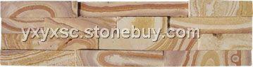 砂岩木纹文化石2
