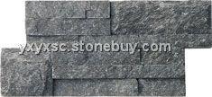 黑石英文化石,天然石材文化石