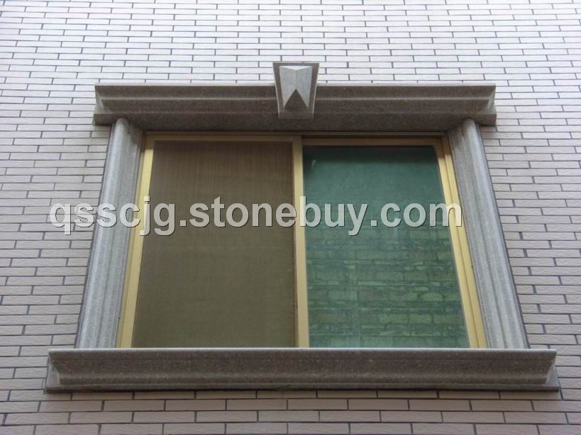 线条窗套图片, 线条窗套产品图片 - 泉盛石材 | qs.