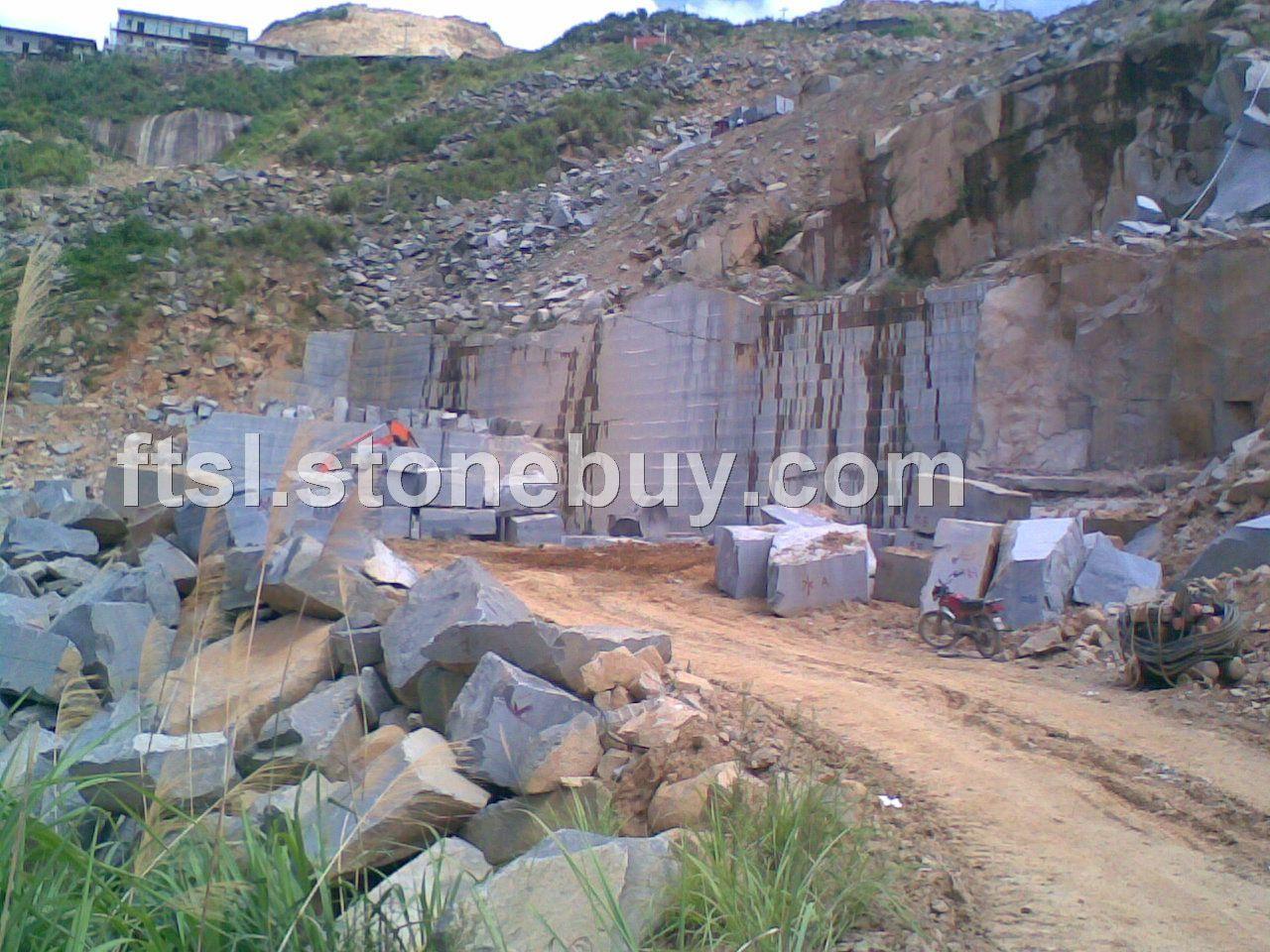 福建矿山风景图片