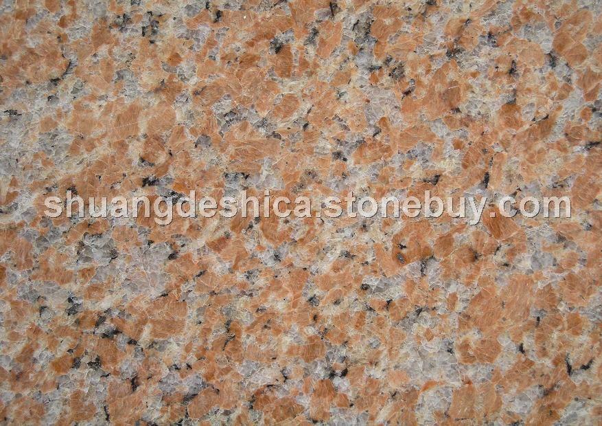 石岛红老8#图片 - 双德石材有限公司 | sdstone.stone