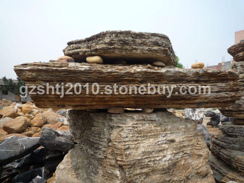 首页 产品展示 环境石材 风景石 千层石  原产地: 广东 规格: 规格
