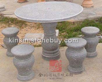 石雕桌椅  惠安石雕|惠安建筑石材|福建石雕|欧式