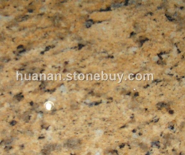 唐朝金麻--幕墻石材、工程板、異形圓柱、進口花崗巖、黃色花崗巖;