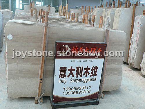 意大利木纹石
