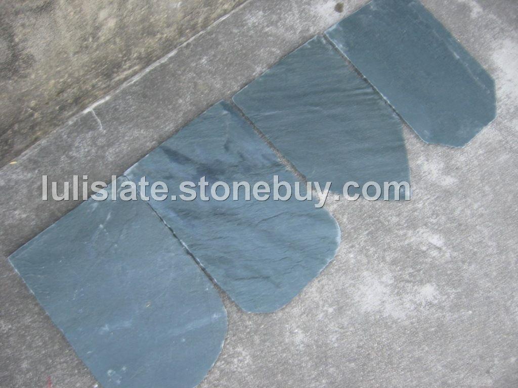 首页 产品展示 建筑物配套 其它 板岩绿色瓦片  原产地: 江西 规格
