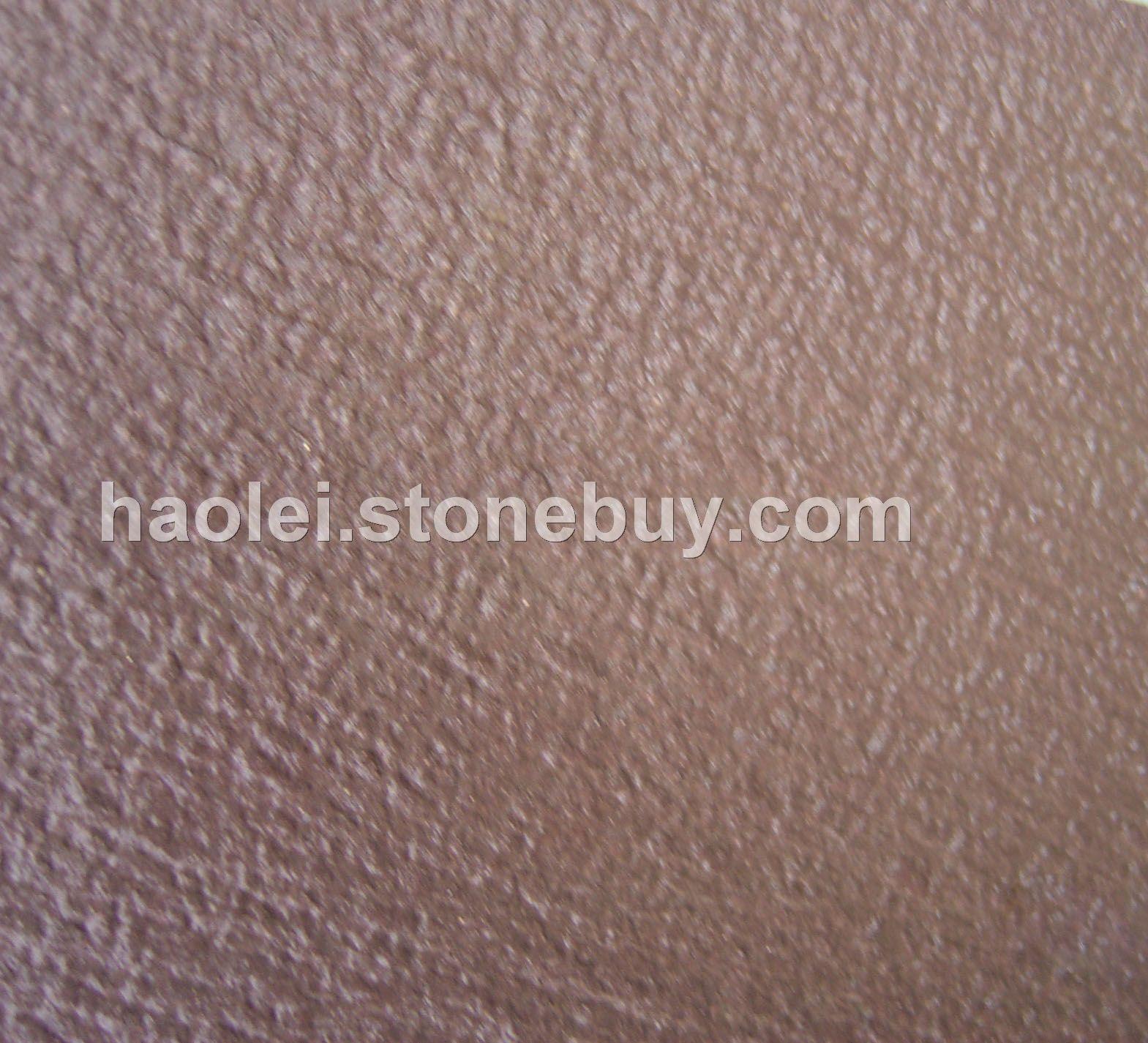 紫砂岩荔枝