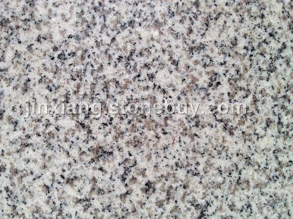 供应金祥麻城白花岗岩石材磨光面毛板规格板