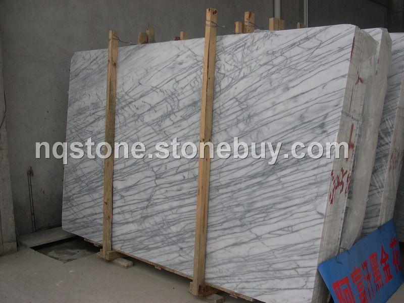 意大利进口中花白Bianco Carrara Venato