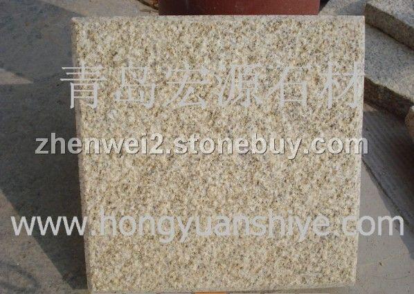 供应优质花岗岩石材黄金麻|黄金麻价格|黄金麻生产厂家