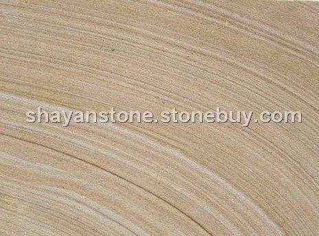 细木纹图片 - 砂岩板材