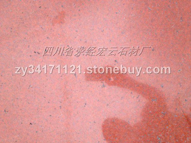 三合红花岗石 中国红花岗岩价格 中国红花岗石价格