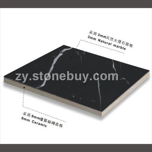 黑白根复合板
