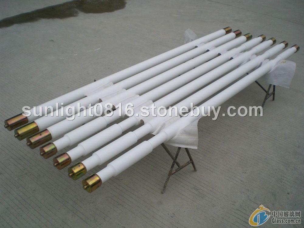 甲基棍棒结构图