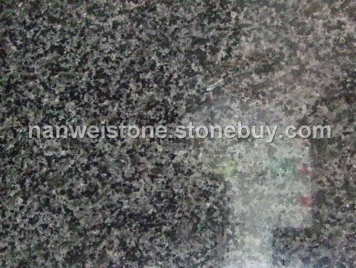 黑珍珠花岗岩工程板