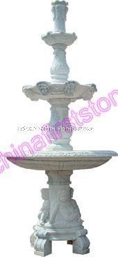 喷泉MAF214