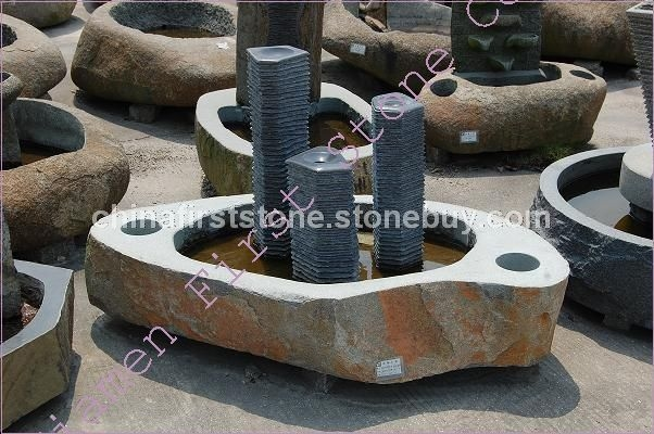 自然石流水石MAF273