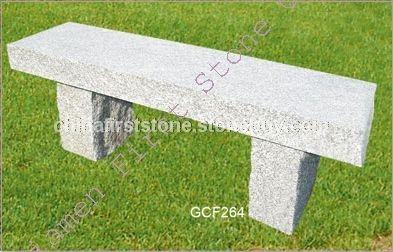 便宜的花岗岩长凳GCF264
