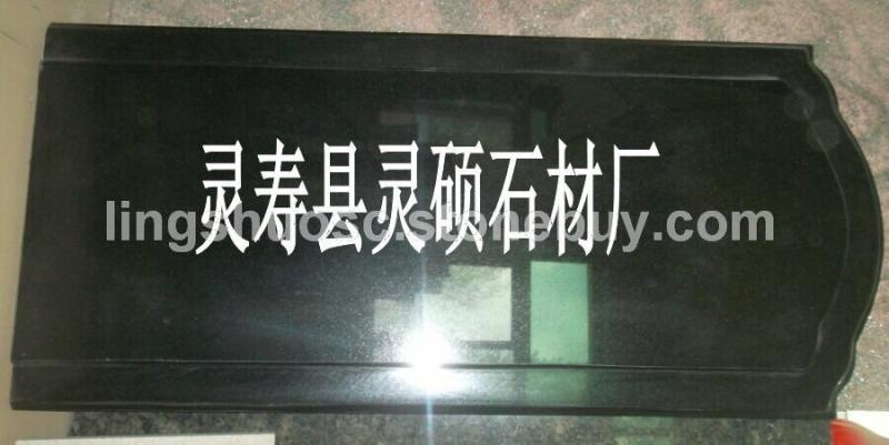 中国黑墓碑批发厂家