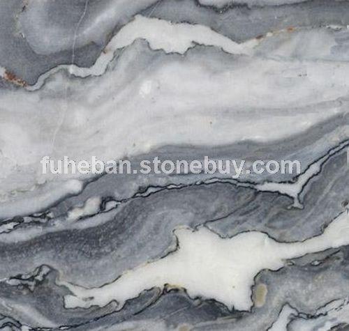 澳洲灰浪1大理石复合板