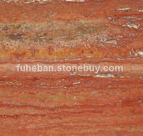 红洞石大理石复合板