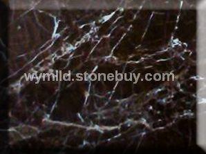 厂家直销咖啡色石材【自有矿山,货源稳定】啡网石材石料