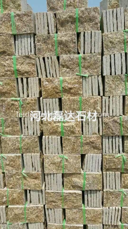 自然石  墙石