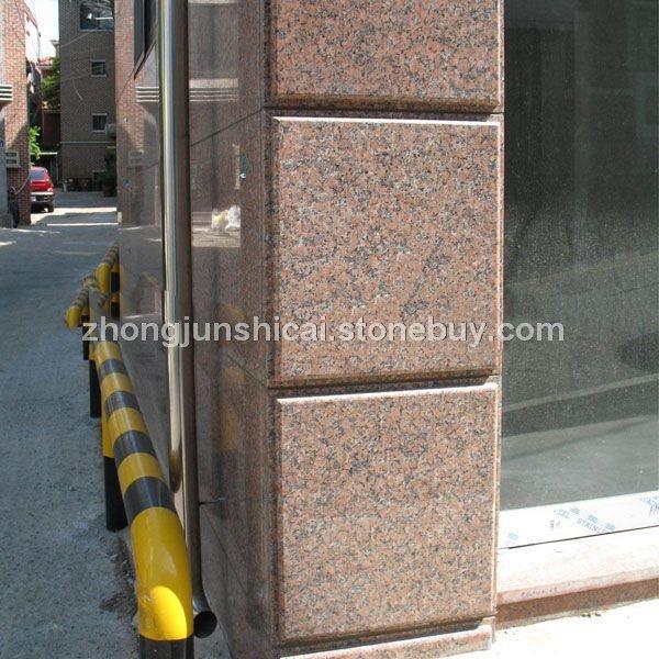 桂林红天山红新疆红板材 干挂板