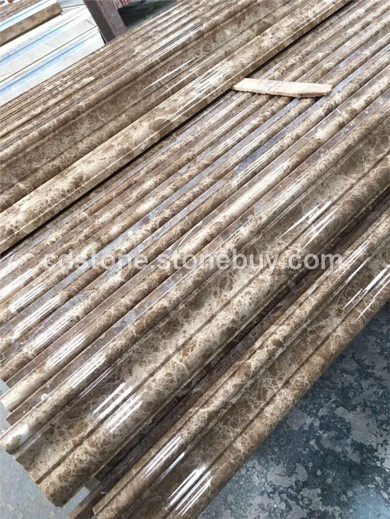 天然石材线条批发