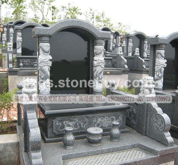 欧式坟墓样式图片大全