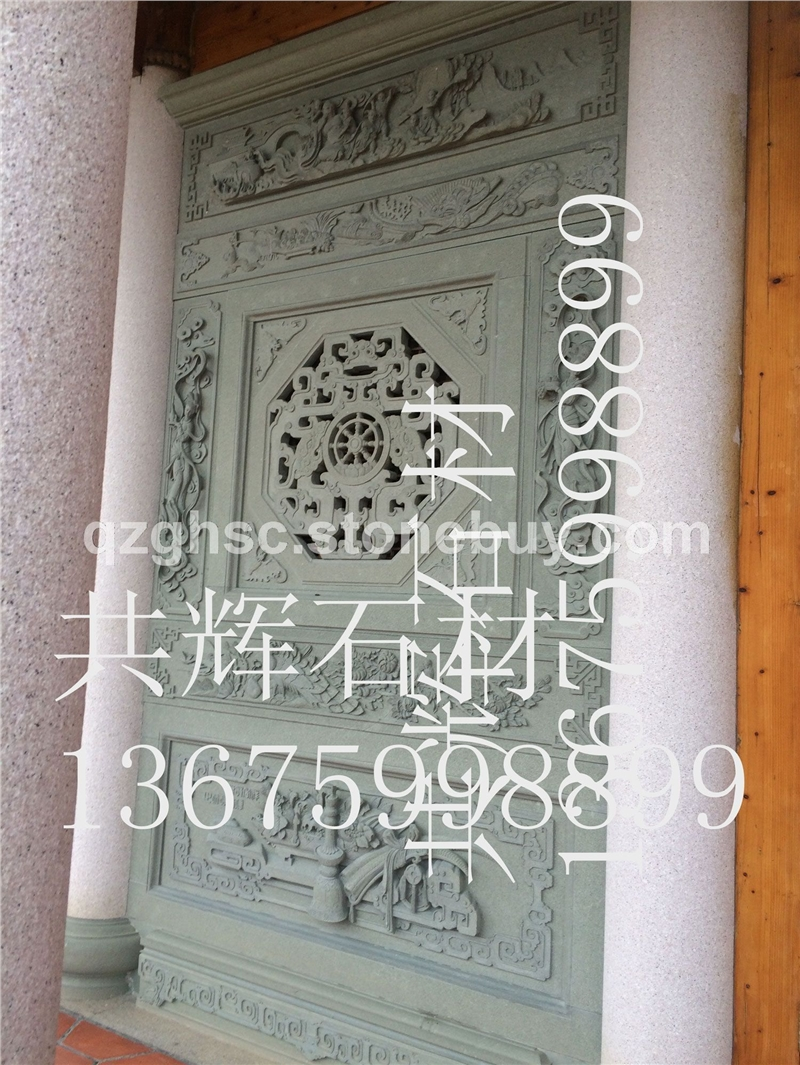 寺庙、祠堂雕刻 19
