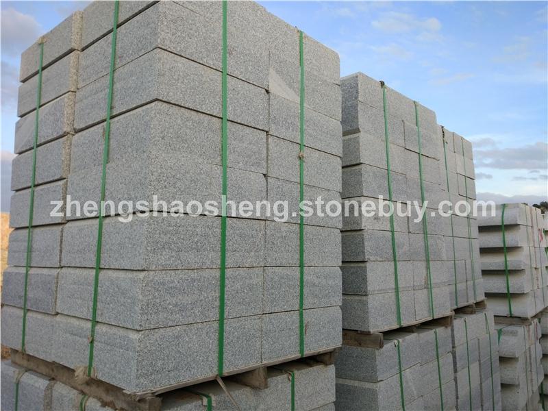 漳浦石材 路沿石 路边石