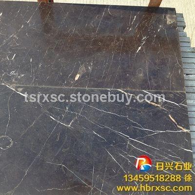 日興石材批發優質金鑲玉大理石 室內鋪地石材臺面板 品質可靠